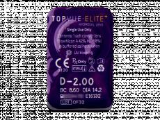 TopVue Elite+ (30 lēcas)