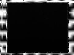 Kopšanas drāniņa brillēm - melna