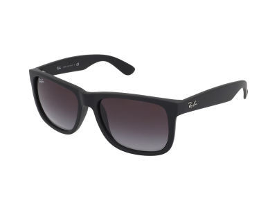 Saulesbrilles Ray-Ban Justin RB4165 - 601/8G