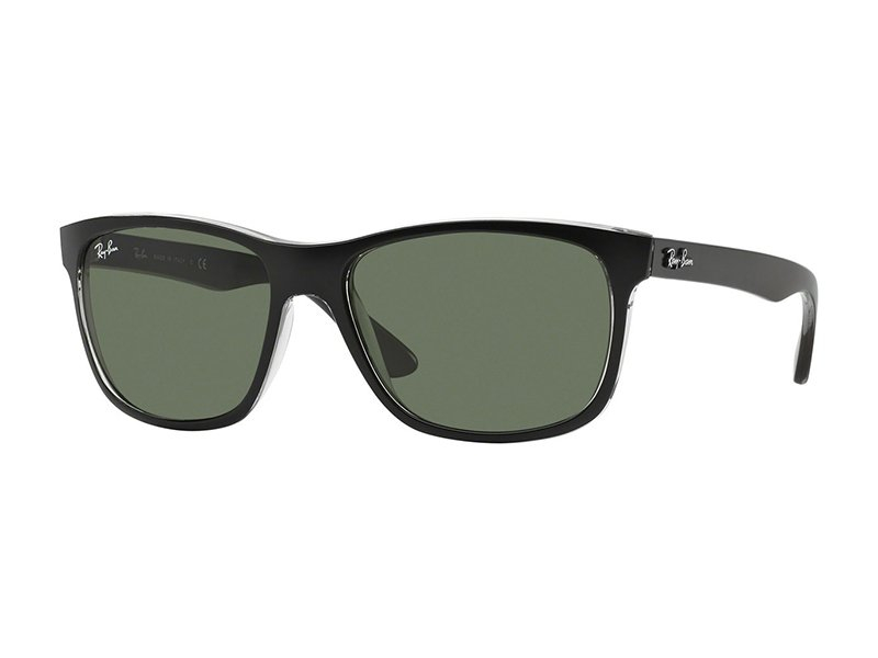 Saulesbrilles Ray-Ban RB4181 - 6130