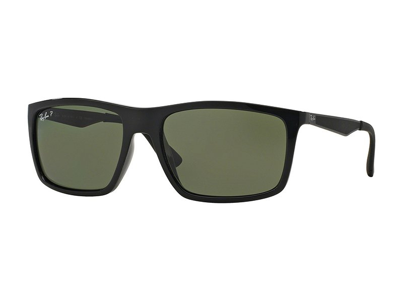 Saulesbrilles Ray-Ban RB4228 - 601/9A