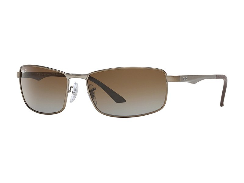 Saulesbrilles Ray-Ban RB3498 - 029/T5