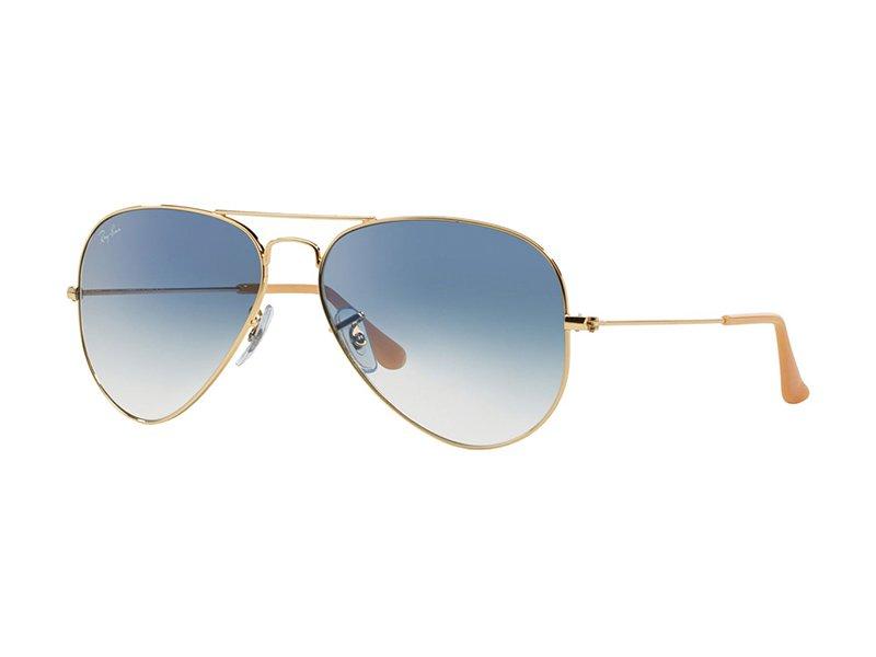Saulesbrilles Ray-Ban Original Aviator RB3025 - 001/3F