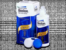 Boston Simplus Multi Action šķīdums 120 ml