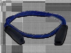Aukliņa brillēm EC zila
