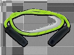 Aukliņa brillēm EC zaļa