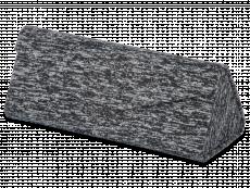 Melns futlāris brillēm - Brindle