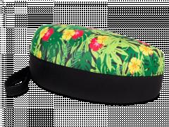 Briļļu futlāris - Ziedi