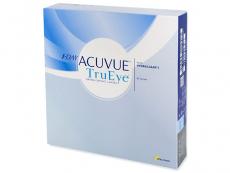 1 Day Acuvue TruEye (90lēcas)