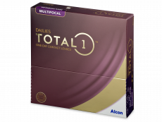 Dailies TOTAL1 Multifocal (90 lēcas)
