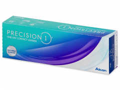 Precision1 (30 lēcas)