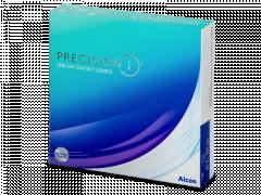 Precision1 (90 lēcas)