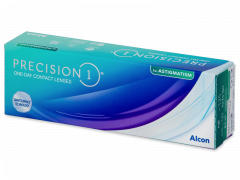Precision1 for Astigmatism (30 lēcas)