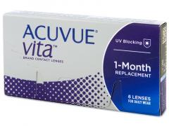 Acuvue Vita (6 lēcas)