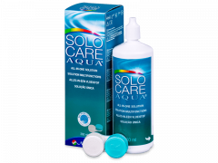 SoloCare Aqua šķīdums 360ml
