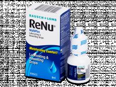 ReNu MultiPlus acu pilieni 8 ml
