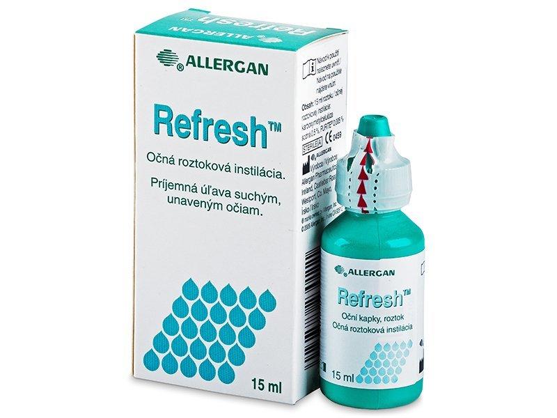 Refresh Acu Pilieni 15ml