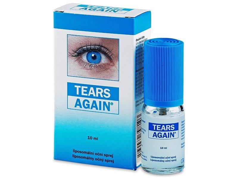 Tears Again Aerosols Acīm 10ml