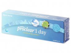 Proclear 1 Day (30lēcas)