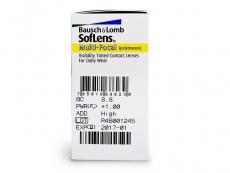 SofLens Multi-Focal (6lēcas)