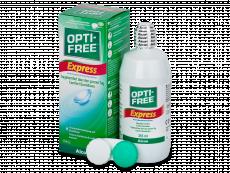OPTI-FREE Express šķīdums 355ml