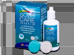 SoloCare Aqua šķīdums 90ml
