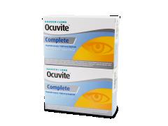Ocuvite Complete (60 kapsulas + 30 PAR VELTI)